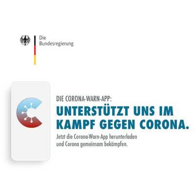 Corona Warn-App