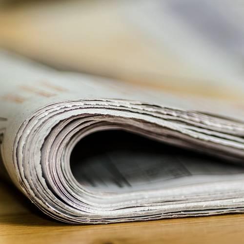Menu: Nachrichten