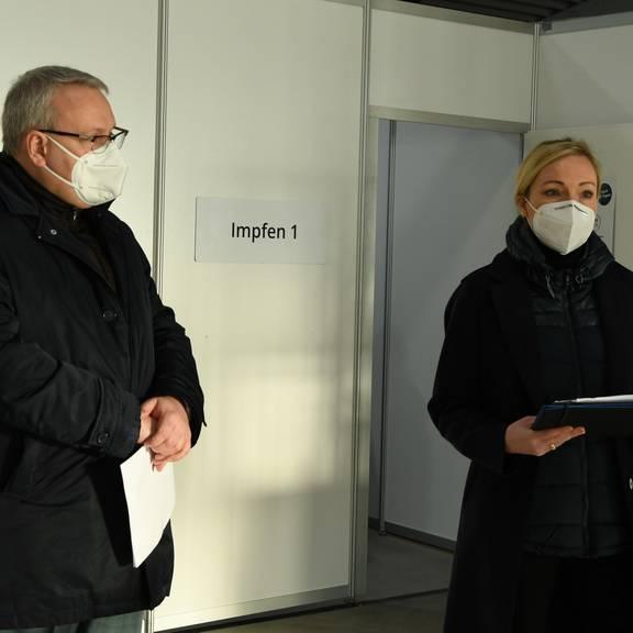 2021 01 11 Herr Ulrich und Frau Tanja Korwie 2